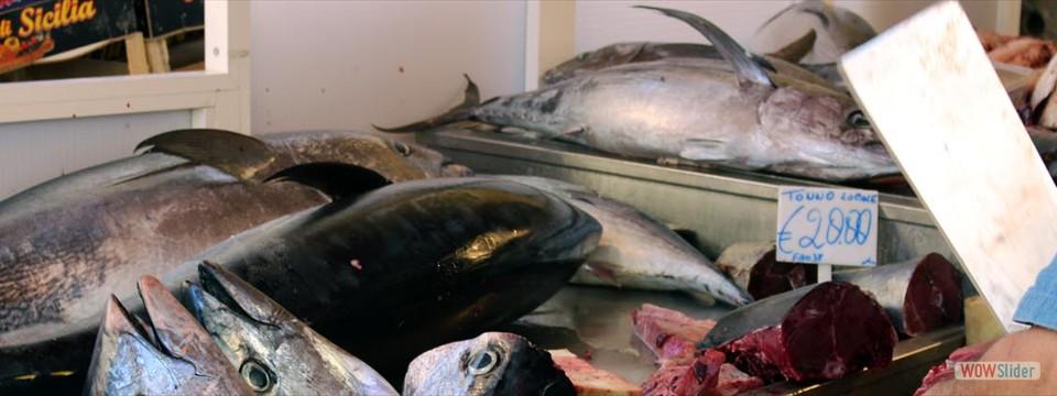 Fiskmarknad