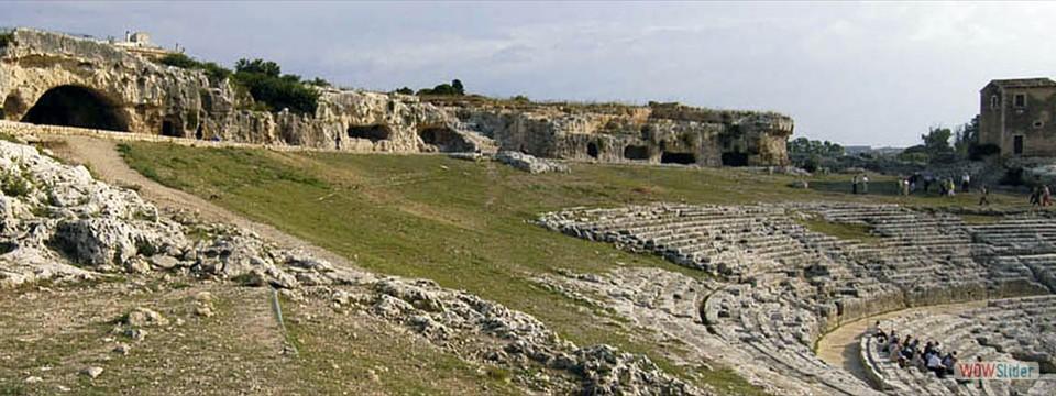 Grekisk Teater